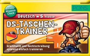 DS-Taschentrainer