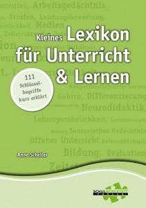 Kleines Lexikon für Unterricht und Lernen