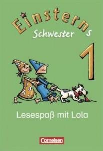 Lesespaß mit Lola