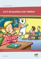 Puzzles and riddles