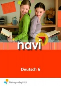 navi Deutsch 6 Schülerbuch