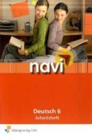 navi deutsch 6 Arbeitsheft