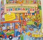 Wimmelgeschichten Kindergarten