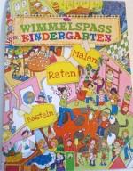 Wimmelspaß Kindergarten