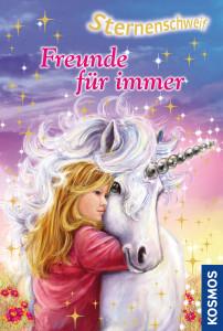 """""""Sternenschweif - Freunde für immer"""" Cover"""