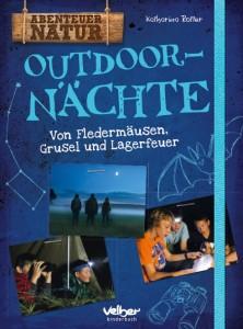 "Cover der ""Outdoor-Nächte"""