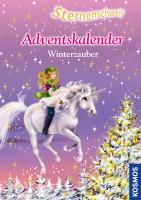 Sternenschweif Adventskalender 2014