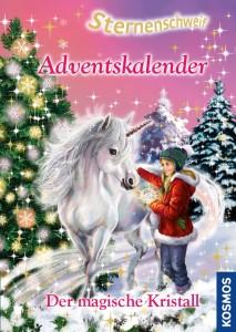 Sternenschweif Adventskalender 2015
