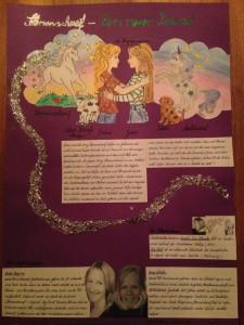 Salomés Sternenschweif Plakat