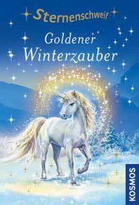 Sternenschweif Band 51 Goldener Winterzauber
