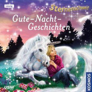 Sternenschweif Gute-Nacht-Geschichten auf CD